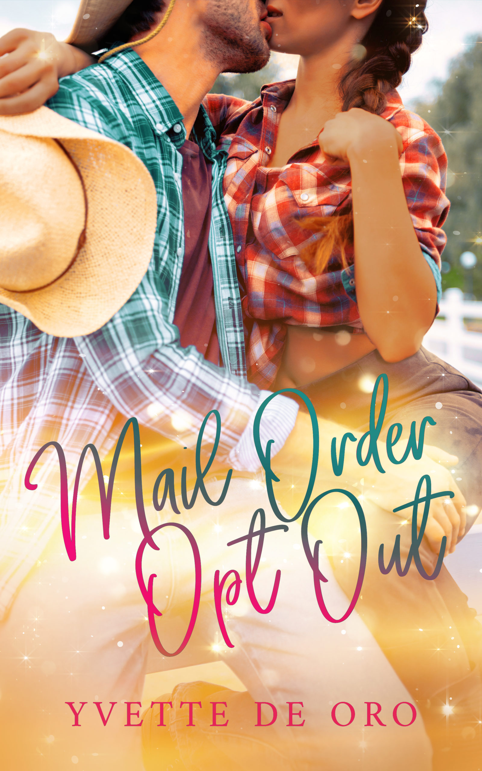 Mail Order Opt Out